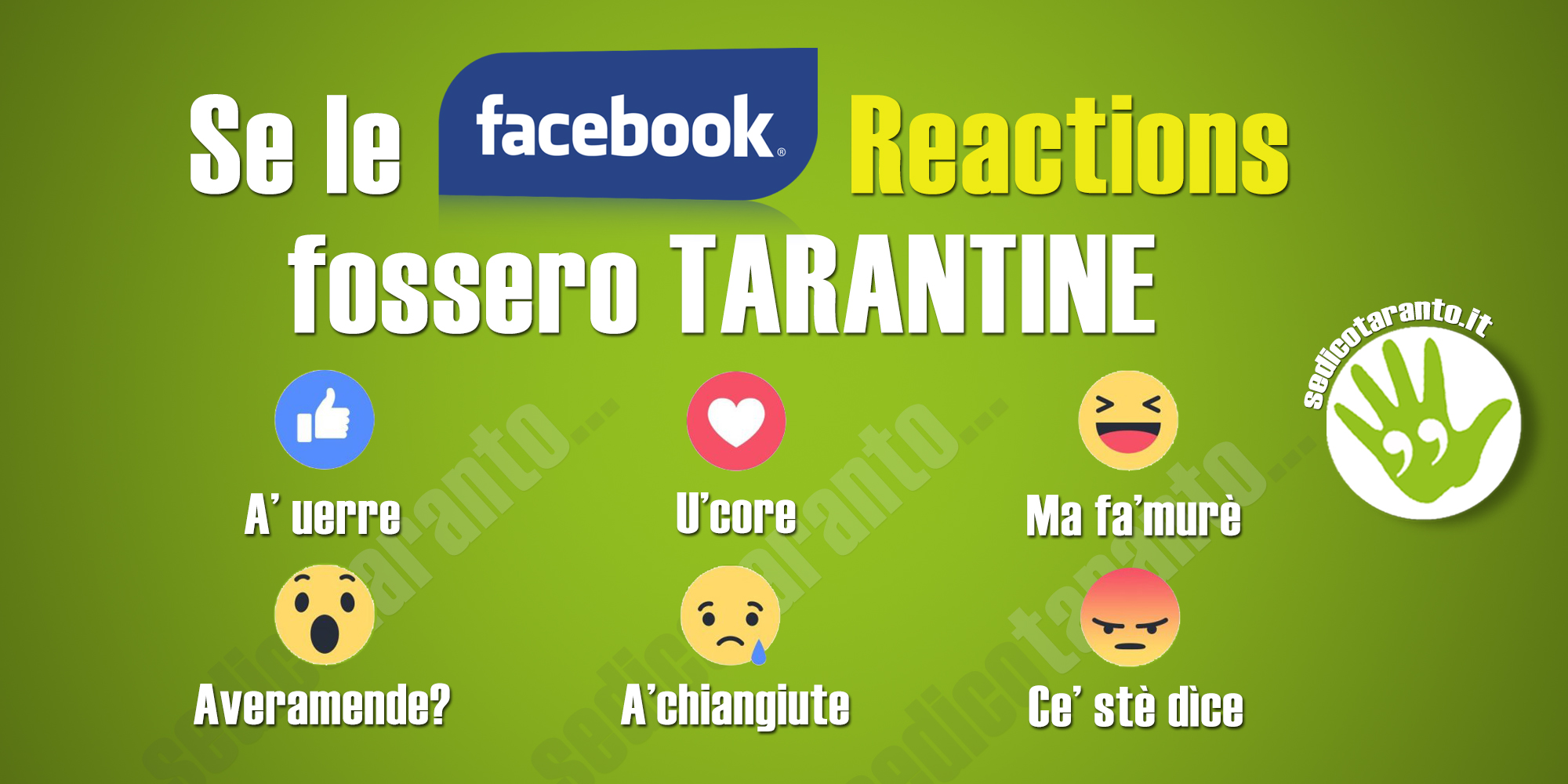 facebook reaction