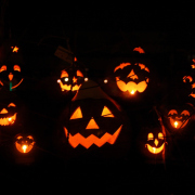 halloween taranto