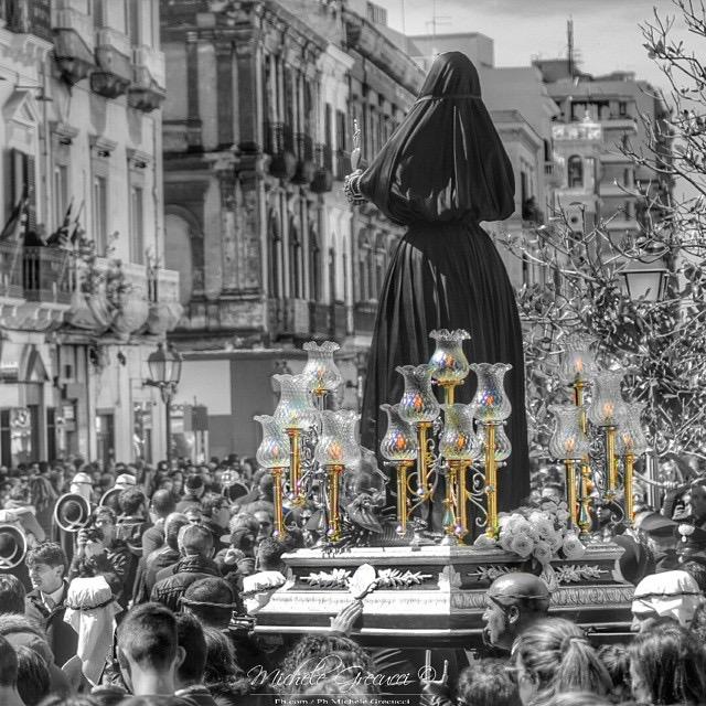 La Settimana Santa a Taranto