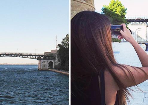 5 cose da fotografare a taranto