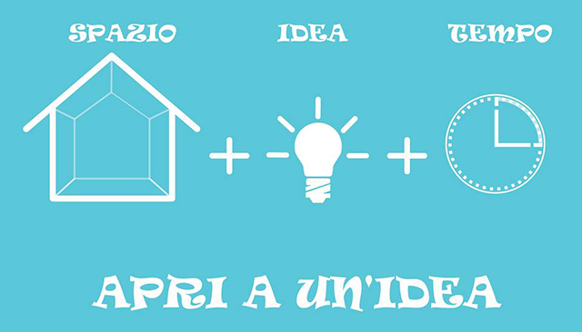 apri a un'idea_foto interna