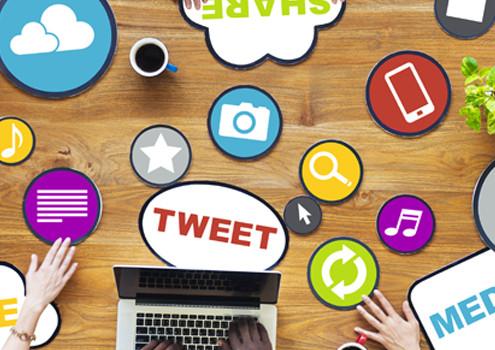 corso social network taranto
