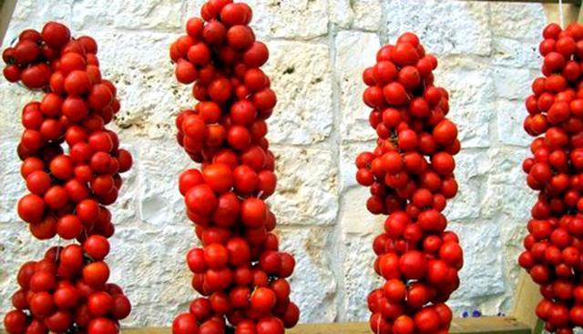 pomodori pugliesi