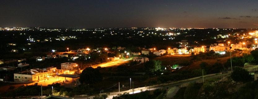 cisternino by night
