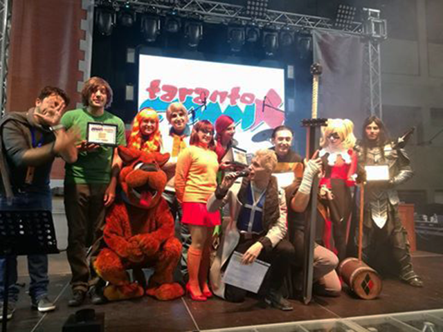 gara-cosplay